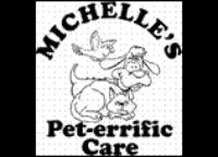 Michelle's Pet-errific Care