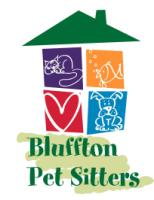 Bluffton Pet Sitters, Pet Sitting, Dog Walking