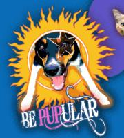 BePupular: Pet sitting, dog walking, pet photography and custom designed products, Albuquerque, New Mexico!