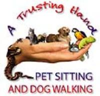 Pet sitting & dog walking services. Fort Pierce, FL