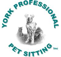 York Professional Pet Sitting