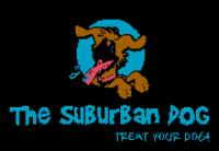 Welcome to www.thesuburbandog.ca