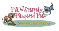 PAWSitively Pampered Pets.