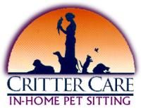 (Critter Care Inc. - Portsmouth, VA) Home Page