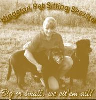 WELCOME TO KINGSTON PET SITTING SERVICE