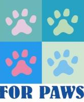 For Paws Philly: Dog walking and dog and cat sitting. Sarah Moureau