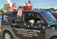 Pet Sitter & Dog Walker Northville Plymouth Canton Farmington Hills Livonia Michigan 1(888)2-PETSIT