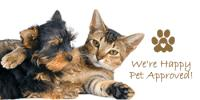 Pet Sitters, Dog Walking, In Home Pet Care - 1-630-524-2766