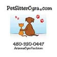 AZ Pet Sitting Service