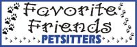 Welcome to Favorite Friends PetSitters (Laguna Niguel, CA)
