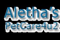 Aletha's PetCare4U2 Pet Sitting and Dog Walking