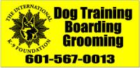 The International K9 Foundation-HomePage- DogTraining,Obedience,Behavior Problems,Boarding,Grooming,Puppy Training