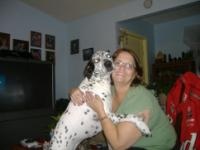 Karen's Critter Care (Pet Sitter - My Home Or Yours)  - Home